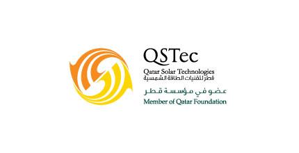 شركة قطر لتقنيات الطاقة الشمسية